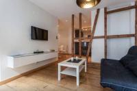 gite Eckwersheim Charmant appartement sur les quais de Strasbourg