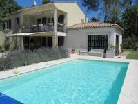 gite Cassis La Villa Maoré