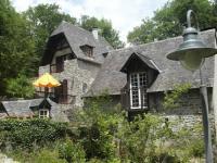 Gîte Herrère Gîte Moulin de La Fontaine Cambot