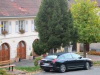 Gîte Levoncourt Gîte du Sundgau