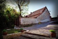 Location de vacances Berles Monchel Location de Vacances Chez Fifine
