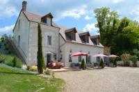 Location de vacances Villeloin Coulangé Location de Vacances La Fontaine de La Chapiniere B-B