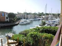 gite Cavalaire sur Mer Echappée Bleue Immobilier - Le Phare