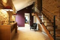 Gîte Saint Gervais sur Couches Gîte Hameau de Blagny