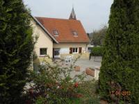 Gîte Dossenheim sur Zinsel Gîte Au Pied du Chateau