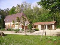 tourisme Montignac La Plaine de Baillard