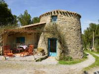 Location de vacances Quintillan Location de Vacances Moulin de Bissat