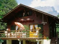 gite Chamonix Mont Blanc Le Penoutlay
