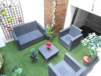 gite Ligné Appart Jardin en Ville Coeur de Nantes