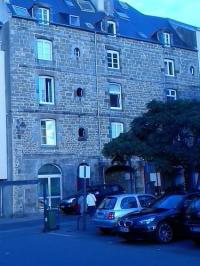 tourisme La Richardais Appartement Clémenceau
