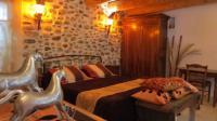 tourisme Noyers sur Jabron Les Gîtes d'Eliane