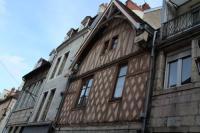 gite Dijon Studio Dijon Centre Historique