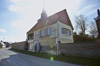 tourisme Vassonville Gîte du Presbytère de L'Abbé L'Hermina