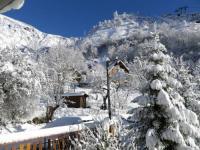gite Saint Christophe en Oisans Chalet les Alpes