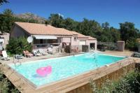 Location de vacances San Gavino di Carbini Location de Vacances Villa Marinette