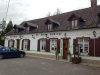 Location de vacances Muncq Nieurlet Location de Vacances La Bonne Auberge