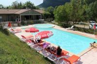 gite La Roque Sainte Marguerite Causses - Vallées Vacances