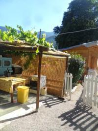 Location de vacances Fontan Location de Vacances La vieille maison Biselli
