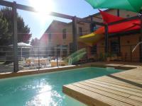 Location de vacances Laveraët Location de Vacances La Petite Ecole