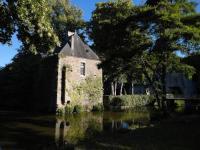 Gîte Rouessé Vassé Gîte Château de la Cour - Logis St Bômer