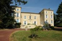 gite Les Salles de Castillon Château Villotte