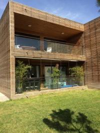 gite Bouc Bel Air Appartement avec Terrasse
