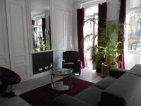 Gîte Lille Gîte Appartement Arembault