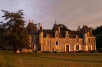 tourisme Cantenay Épinard Château de la Giraudière entre Angers et Saumur