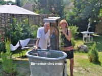 Location de vacances Bernes sur Oise Location de Vacances 2 Zen Cabane