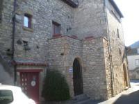 Gîte Chadeleuf Gîte Maison du Chapitel