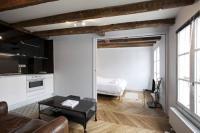 gite Paris 16e Arrondissement Poissonniere Apartment