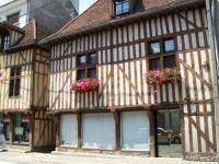 tourisme Troyes Le Clos Saint Nizier