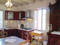 Location de vacances Bussière Galant Location de Vacances Les Deux Tourterelles Rouge Près De Dordogne