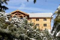 Location de vacances Le Freney d'Oisans Location de Vacances Apartment Residence L Alba 1