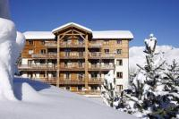 Location de vacances Le Freney d'Oisans Location de Vacances Apartment Residence L Alba 2