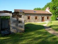 Location de vacances La Coquille Location de Vacances La Grande Maison