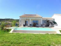 Location de vacances Narbonne Location de Vacances Belle Villa Avec Piscine Privée À Narbonne