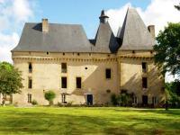Location de vacances La Coquille Le Grand Gite Du Chateau
