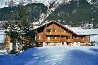 Gîte Lanslebourg Mont Cenis Gîte Apartment Les Alpages De Val Cenis 1