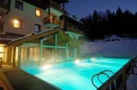 Gîte Lanslebourg Mont Cenis Gîte Apartment Les Alpages De Val Cenis 2