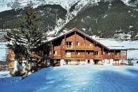 gite La Perrière Apartment Les Alpages De Val Cenis 3