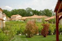 Gîte Cloué Gîte Villa Villapark L Aveneau 1