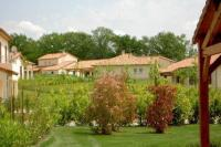 Gîte Chalandray Gîte Villa Villapark L Aveneau 1