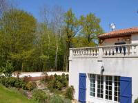 tourisme Latillé Villa Golfresort La Vigeliere 1