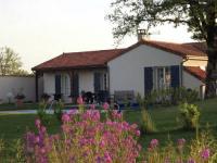 Gîte Cloué Gîte Villa Golfresort La Vigeliere 2
