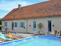 Location de vacances Monétay sur Loire Location de Vacances Wellness Boerderij