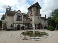 Gîte Bois Jérôme Saint Ouen Gîte Moulin des Chennevières