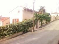 gite Mandelieu la Napoule Maison de village à 50 m de la plage