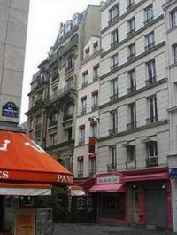 gite Paris 1er Arrondissement Appartement Louvre-Pompidou