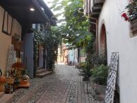 Location de vacances Eguisheim Gîte Le Hissala